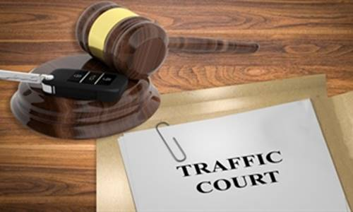 A state traffic tribunal's business processes were disjointed and in need of improvement